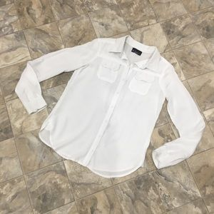 BODY CENTRAL Button Down